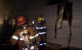 CLAYTON ST FIRE WITH 420 019